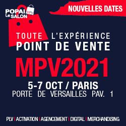 MPV - Popai Awards