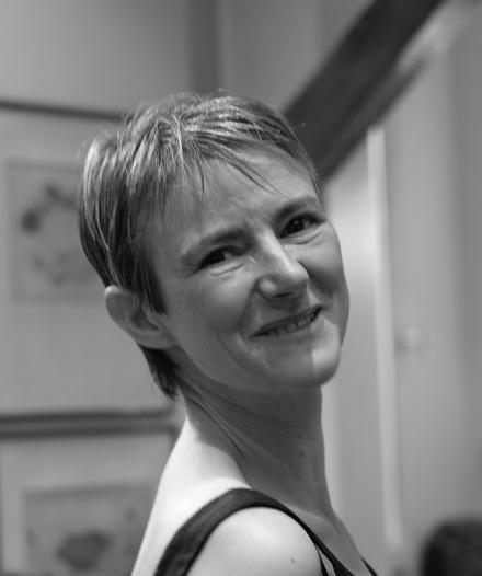 Catherine Mandigon