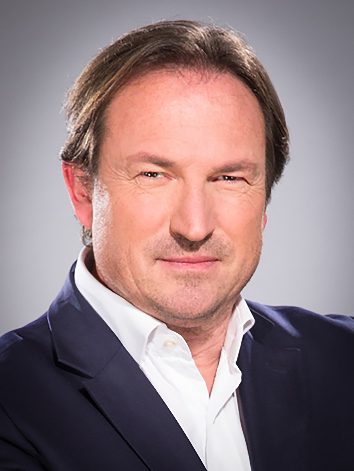 Jean-François Curtil