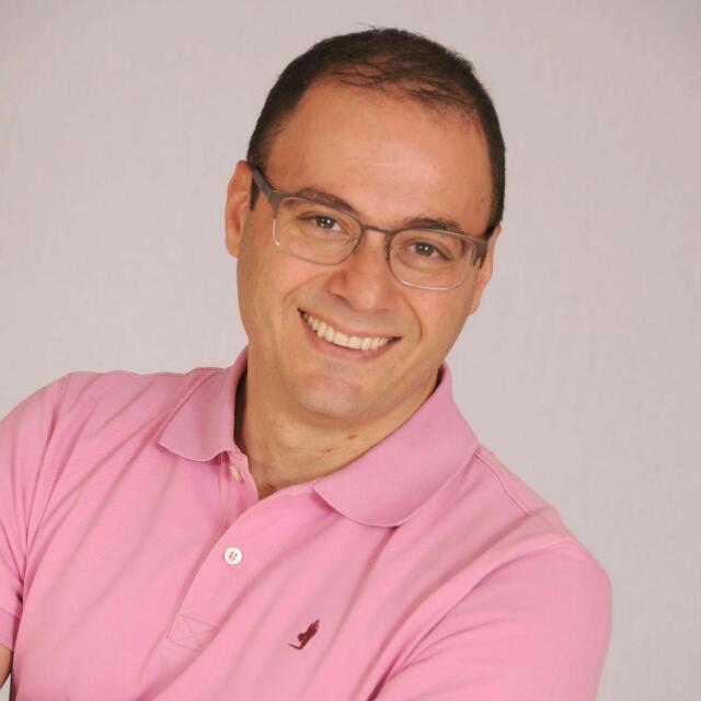 Eddy Fadel