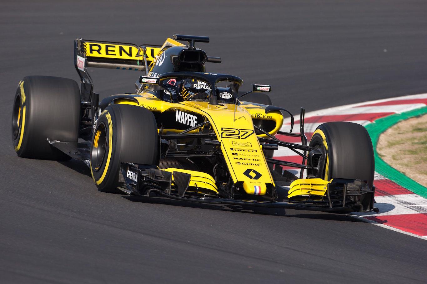 Hexis-Renault
