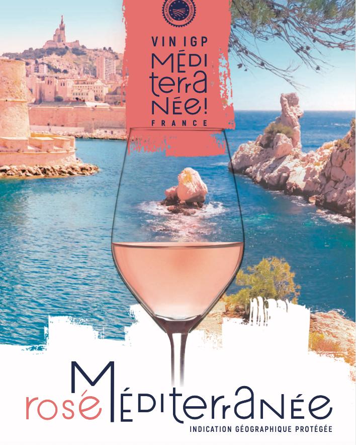 Rosé Méditerranée