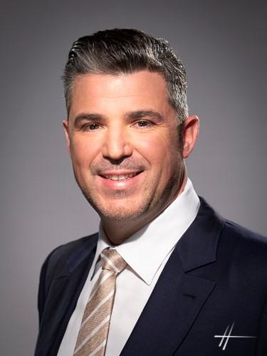 Olivier Letondeur