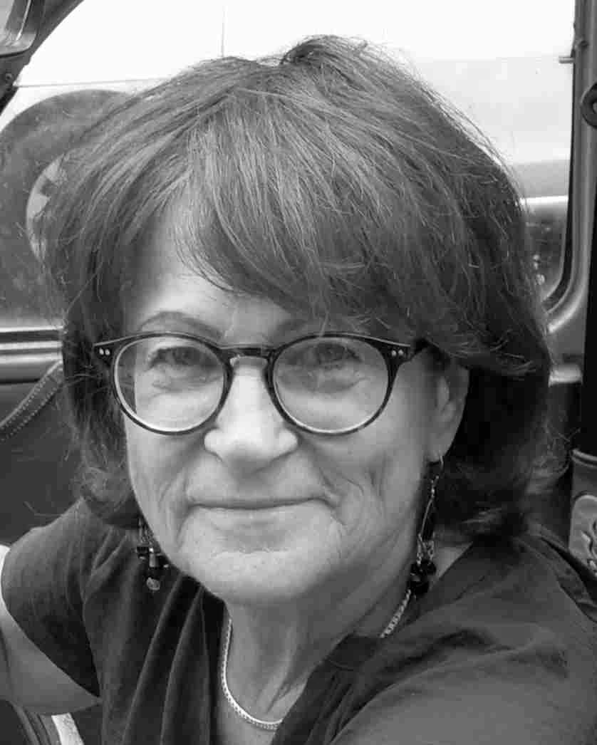 Martine Delefosse