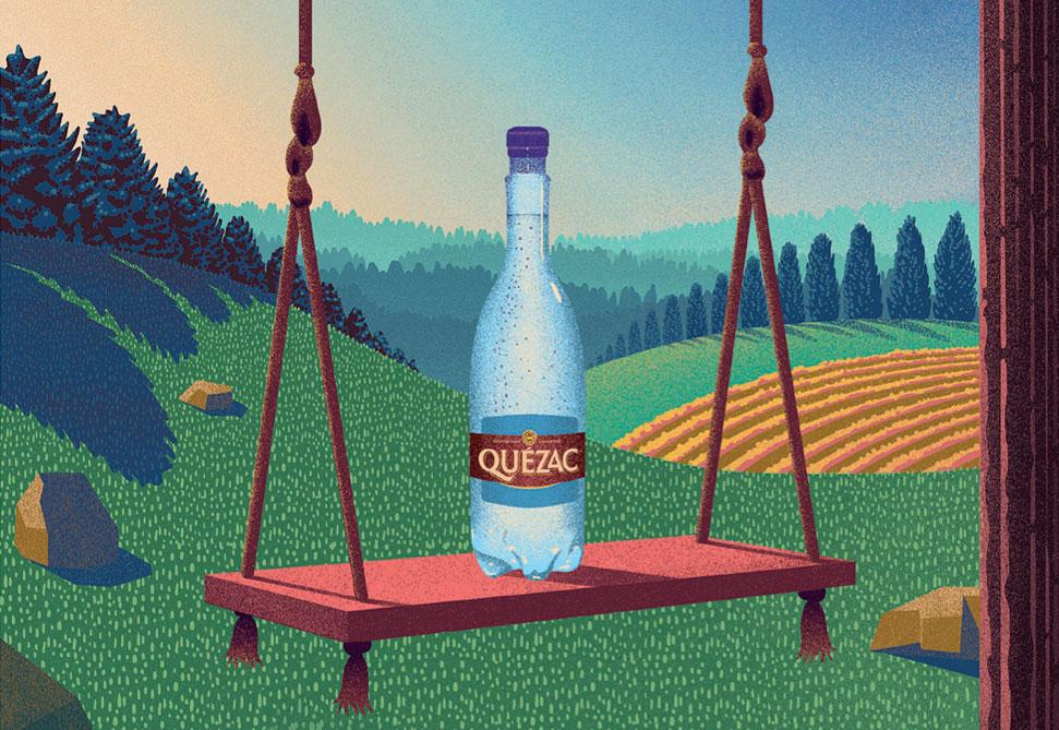 L'eau vraie de Lozère