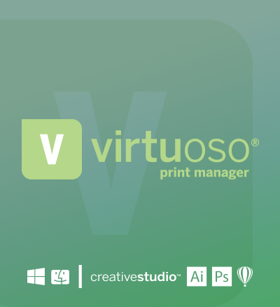 Virtuoso Print Manager