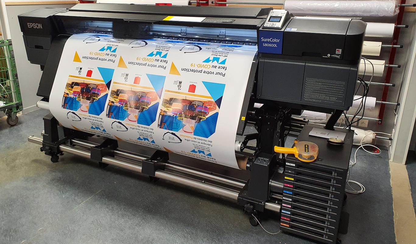 Imprimerie Ethap