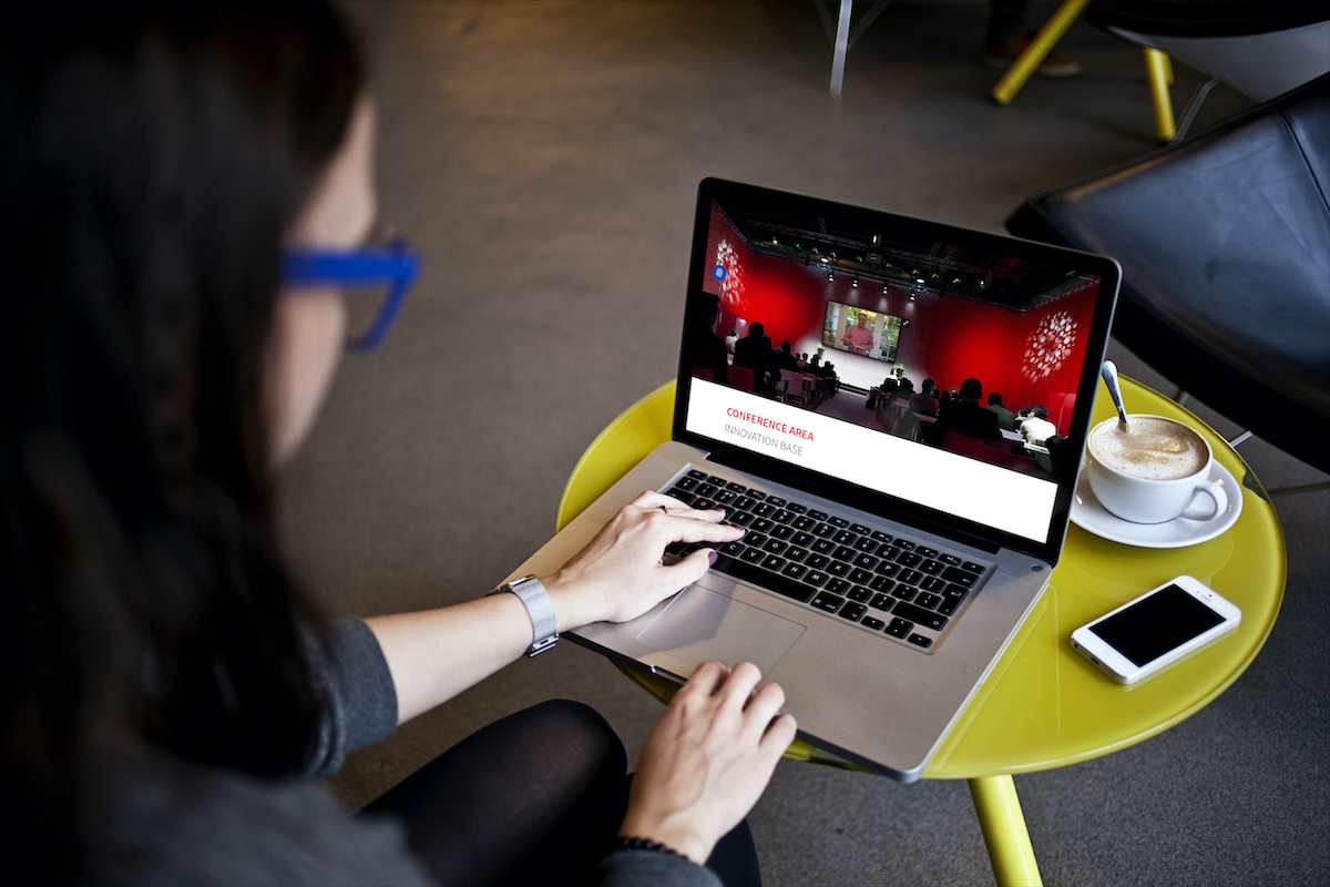 Rendez-vous pour la Drupa Virtuelle